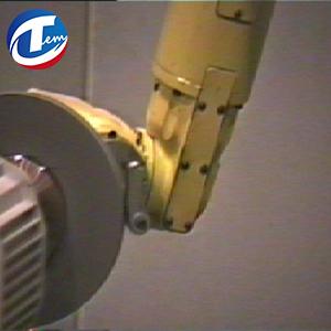 凸轮轴机器人应用